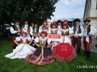 Prostějovské hanácké slavnosti 2015