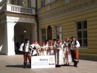Rotary D2240 Conference Praha 2019