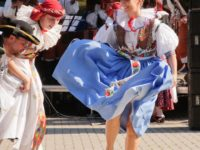 Oslavy 130 let SDH Bohuňovice